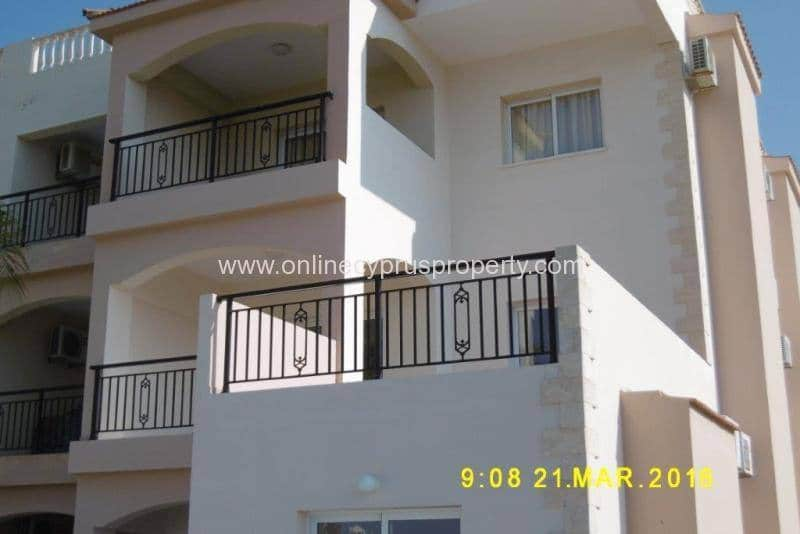 Paphos Property Forsale