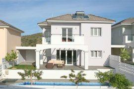 Luxury villa for long term rent in Limassol