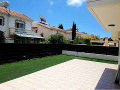 4 bedroom house just 250m for the beach for RENT in Limassol