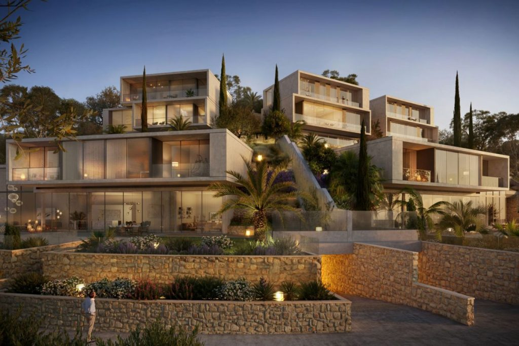 Montebello Mansions 5 Bedroom in Limassol for sale