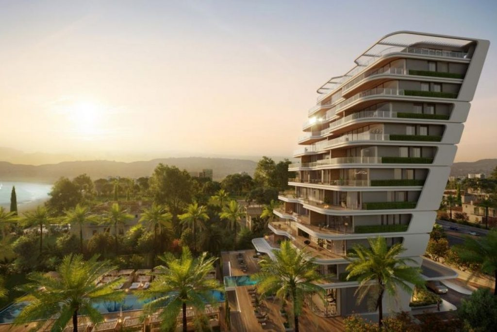 Marco Polo 2 Bedroom in Limassol for sale